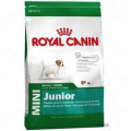 Royal Canin Mini Junior 4Kg Mini Irk Yavru Köpek Maması (OUTLET - S.k.t.)